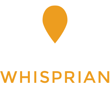 Whisprian Production and Editing